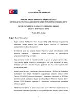 1 tc avrupa birliği bakanlığı avrupa birliği bakanı ve başmüzakereci