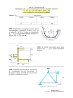 fırat üniversitesi mühendislik fakültesi makina mühendisliği bölümü
