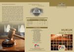 Hukuk Fakültesi.cdr - Fatih Sultan Mehmet Vakıf Üniversitesi