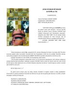 atak oyunun i̇ki̇ dehasi - Türkiye Satranç Federasyonu