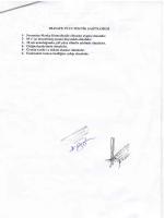 DIASAFE PLUS TEKNIK $ARTNAMESi Uretim tarihi ve etiketi