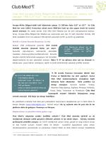 Club Med yaz 2014 İşe Alım