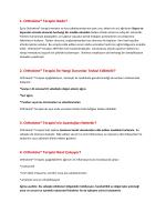 soru-cevap - Medist Group