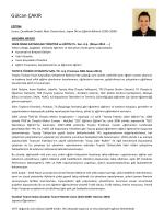 Gülcan Çakır - Cebir Akademi