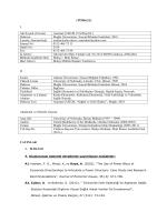 Asuman ÇUKUR (Yrd.Doç.Dr.) - Yıldırım Beyazıt Üniversitesi