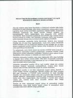 Canan Ağlan Prof. Dr. Mehmet Bülent Durmuşoğlu Melez Üretim