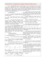 IQ Testi örneği-2
