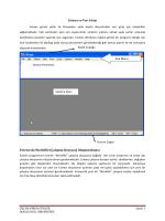 E-views ve Veri Girişi - Dokuz Eylül Üniversitesi