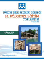 Devamı için tıklayınız - Türkiye Milli Pediatri Derneği