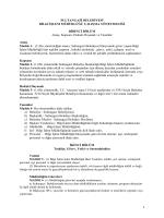 t.c. sultangazi belediye başkanlığı bilgi işlem müdürlüğü çalışma