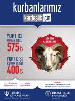 kardeşlikiçin - Türkiye Diyanet Vakfı