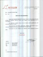 e-ımzaTR - İzmir Ticaret Odası