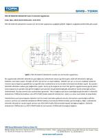 REA 40 Elektrikli Aktüatörlü Vana Termostat Uygulaması