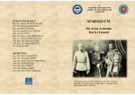 sempozyum - Marmara Üniversitesi