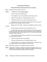 Sıkça Sorulan Sorular - Hava Teknik Okullar Komutanlığı