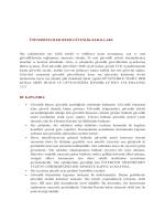 Güvenlik Kuralları - 81 Ada Site Yönetimi