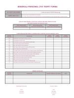 sendikalı personel üye tespit formu