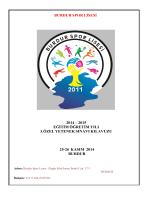 15 puan - Milli Eğitim Bakanlığı
