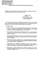 Sav` = w 4 v/ Amı - Türkiye Büyük Millet Meclisi