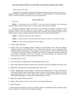 Ek 2 - Milli Eğitim Bakanlığı