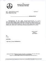 MEZİTLİ KAYMAKAMLIĞI - mersin - mezitli ilçe millî eğitim müdürlüğü