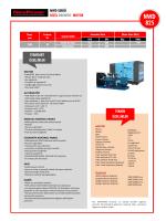 NWD 825 - Newpower Jeneratör