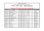 T.P.B. (N.Ö.) / 02-B - İnşaat Programı