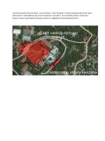 Üniversitemizde Dış Ortam Kablosuz Kapsama Alanları