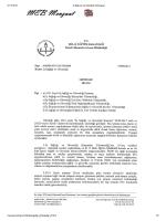 İş Sağlığı ve Güvenliği Genelgesi - Mersin İl Milli Eğitim Müdürlüğü