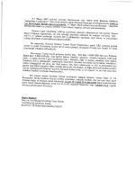 Yazı, Başvuru Formu (2 sayfa)