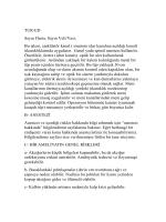 TUR-ED Sayın Hasta, Sayın Veli/Vasi, Bu işlem, ejekülatör kanal