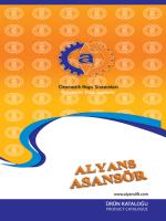 t - Alyanslift.com