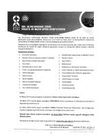 ı-:ge üniversitesi, Mühendislik Faküıtesi, reıeiıı Mühendisliği Bölümü