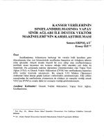 Sayfa 1 / 13 T.C. BAKIRKÖY ADLİ YARGI İLK DERECE