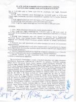 batı akdeniz ihracatçılar birliği 2014 yılı olağan genel kurul