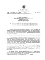 mınıng engıneerıng department program of the orıentatıon course