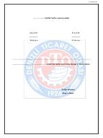 dosyayı indir - Samsun Çalışma ve İş Kurumu