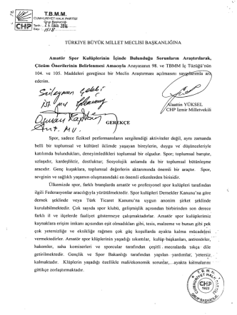 CV İçin Tıklayınız. - Sinop Üniversitesi