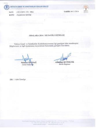 2014-2015 badminton yıldızlar grup merkezleri ve katılacak okul