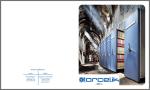 Orçelik 2014 Katalog