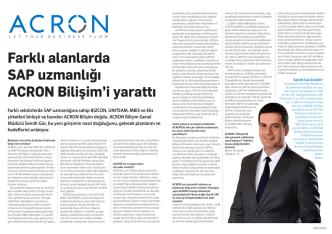 ACRON Bilişim