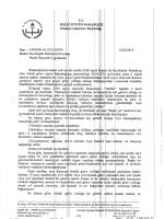 T.c. , î EĞİTİM BAKANLI 1 Mil - Ankara İl Milli Eğitim Müdürlüğü