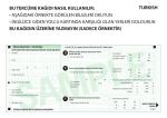 16 - Outgoing passenger card