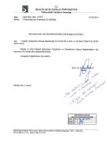 Sayı :52645561-869- Kıêó l _ 03.09.2014