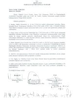 konya ili - Çevre ve Şehircilik Bakanlığı