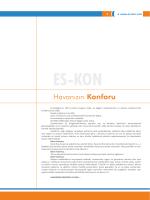 eskon katalog 8 sayfa