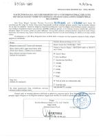 İhraç belgesi
