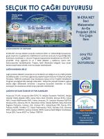 M.ERA NET - Teknokent Konya