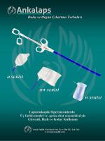 Torbalar - anka sağlık gereçleri ı anasayfa