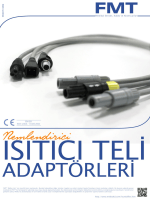 Medikal Sensör, Kablo ve Aksesuarları_ EN ISO